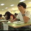 Madrid.- La Comunidad de Madrid baja al 15,5% el abandono escolar.