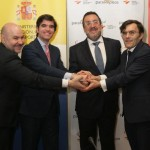 España tendrá este año un 'libro blanco' sobre el deporte paralímpico