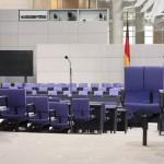 El Congreso de los Diputados inicia la regulación de su relación con los 'lobby'