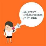 El sector de las ONG potencia la presencia de la mujer en puestos de responsabilidad