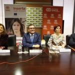 (Aragón)- Más de 2.000 personas con discapacidad se beneficiarán en Aragón de los nuevos programas operativos de Fundación ONCE