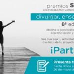 Abierto el plazo para la presentación de candidaturas de la 8ª edición Premios SERES a la innovación y al compromiso social