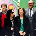 (Andalucía)-Sánchez Rubio subraya el avance para Andalucía en modernización e innovación de la Ley de Servicios Sociales