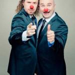 El Teatro Accesible ofrece mañana su última función en Granada junto a Síndrome Clown