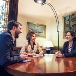 (Barcelona)- Instituciones gubernamentales impulsan la candidatura de Barcelona como sede de la Agencia Europea del Medicamento
