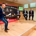 Las fundaciones ONCE, Deporte Joven y Legálitas ponen en marcha una campaña destinada a sensibilizar a los más jóvenes sobre el acoso en la red