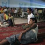 Festival Internacional de Cine del Sahara (FiSahara 2014)