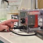 Desarrollan un prototipo de láser a escala de laboratorio para el tratamiento de tumores cutáneos