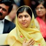Malala Yousafzai será Mensajera de la Paz de la ONU