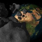 Unión tecnológica ante desastres naturales
