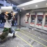 (Madrid)- Más de 400 autoridades internacionales analizarán la violencia urbana en la capital española