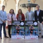 Juan Luis Muñoz Escassi apadrinará la II Carrera Solidaria 'Entra en juego por el Alzheimer'
