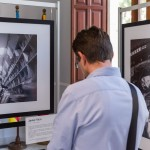 (Valencia)- Llega la exposición VI5IONES a Alicante para mostrar la integración laboral de las personas con discapacidad