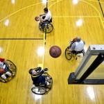 Este fin de semana disputa la Final Four de la Liga Nacional de Baloncesto en Silla de Ruedas  Trofeo Fundación ONCE