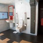 Fundación ONCE expone en Madrid una casa inteligente, accesible y sostenible