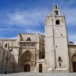 (Castilla y León)- Palencia y Madrid unidas por un programa para mejorar la eficiencia energética y la conservación de edificios históricos