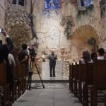 (Islas Baleares)- La Catedral de Palma de Mallorca estrena bucles magnéticos para facilitar el acceso al culto a personas sordas