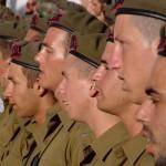 La futura Ley de Igualdad LGTB propone que los militares se formen en diversidad de género