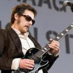 (Asturias)- Marc Ford, uno de los guitarristas más sobresalientes a nivel mundial, actúa en el Centro Niemeyer