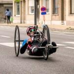 """Fundación Grupo SIFU lanza las """"Becas Desafíate"""" para apoyar a deportistas con discapacidad"""