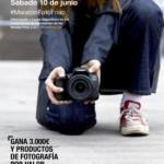 ¿Eres un runner de la fotografía? Apúntate ya al VII Maratón  Fotográfico Nacional