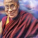 (Islas Baleares)- Fiesta celebración del 82 aniversario del Dalai Lama en Palma