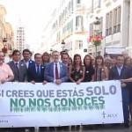 """Últimas semanas para visitar la exposición fotográfica de la Asociación Española Contra el Cáncer """"Juntos"""""""