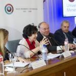 (Cantabria)-Expertos comparten prácticas de éxito para incorporar las innovaciones sanitarias en un entorno sostenible