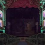 (Asturias)- Un estreno absoluto y una gran diversidad de la programación marcan las Jornadas julio-agosto de escenAvilés