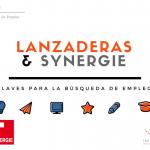 Synergie, nuevo aliado de las Lanzaderas de Empleo