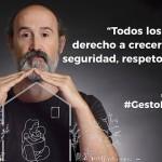 Personalidades públicas como Javier Cámara, Mónica Cruz o Elvira Lindo se suman al gesto por la infancia de Aldeas Infantiles SOS