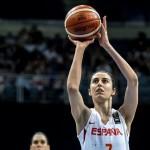 Las jugadoras de la Selección Española de Baloncesto consiguen proclamarse campeonas de Europa por tercera vez