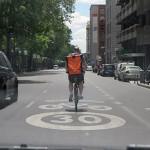 Presentada en el Congreso una proposición de ley para endurecer los castigos en materia de seguridad vial y reforzar la protección a ciclistas y peatones