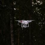 El Gobierno usará drones este verano contra los incendios forestales
