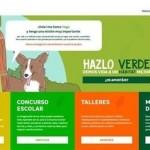 'Hazlo Verde' de Leroy Merlin moviliza a más de 67.000 alumnos de Educación Primaria