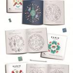 Mandalas Educativos RUBIO, la propuesta creativa para estimular la concentración y la imaginación de los más pequeños