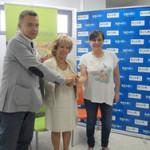 (La Rioja)- Convenio de Prestación de Beneficio para la Comunidad entre la Fundación Pioneros y Arsido