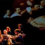 La Fundación SGAE organiza el ciclo de lecturas dramatizadas 'El teatro se lee en la Berlanga' del 16 al 20 de junio en Madrid