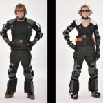 Los trabajadores de una residencia probarán un traje modular de simulación de edad para poder sentir lo que sienten las personas mayores al envejecer