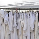 Los españoles donan 8.602 toneladas de ropa usada  a Humana para darles un fin social