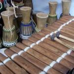 (Castilla y León)- El Festival de Música Afroamericana Enclave de Agua pretende concienciar sobre la escasez del agua en África