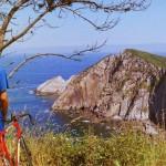 26000 kilómetros en bicicleta para mejorar la infancia de niños huérfanos a causa del Ébola