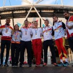 España concluye con 11 medallas el Mundial de Atletismo Paralímpico