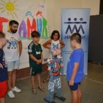 (Murcia)- Comienzan los talleres de robótica a niños con autismo para mejorar sus habilidades sociales