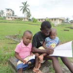 Médicos del Hospital Infantil Niño Jesús operan a 123 niños en Guinea Ecuatorial