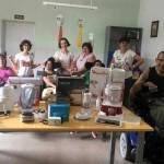1.260 personas con parálisis cerebral desarrollan su creatividad gracias a las proyectos de innovación social de #ASPACEnet