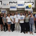 (Islas Baleares)- Carrefour, accesible a las personas sordas usuarias de lengua de signos en Baleares
