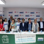 Carrefour y Cruz Roja impulsan la IX edición de la campaña 'Vuelta al Cole Solidaria' en Ciudad Real