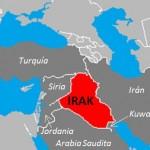 España ayuda a WFP a apoyar a la población afectada por el conflicto de Mosul (Irak)