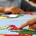 (Galicia)- La ONCE organiza un campamento para jóvenes ciegos españoles e irlandeses
